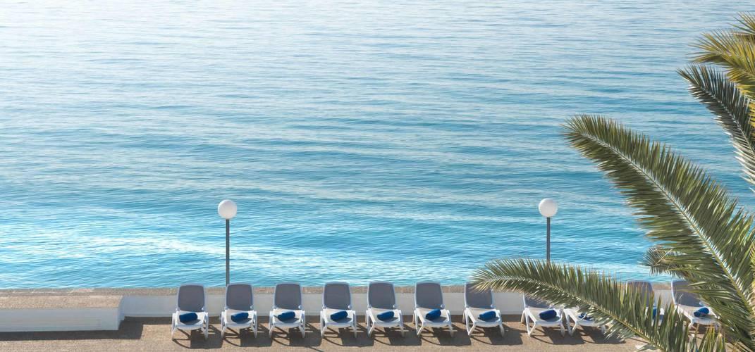 Strand Hotell Cap Negret Altea, Alicante