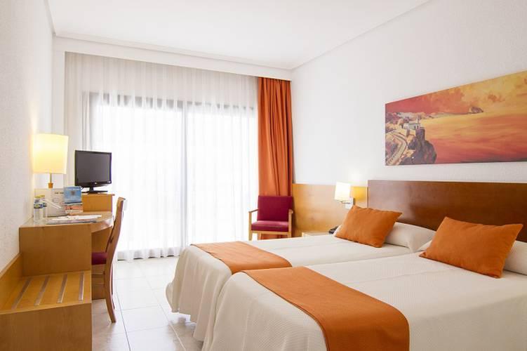Rum Hotell Cap Negret Altea, Alicante