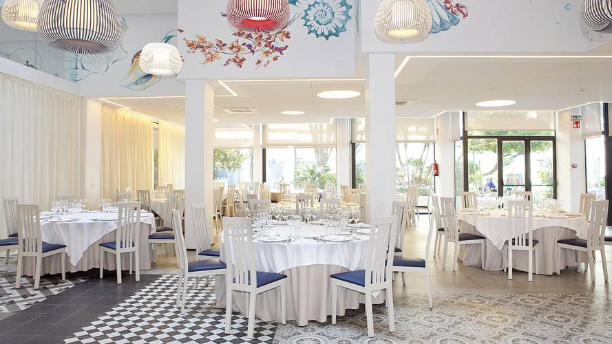 Evenemang Hotell Cap Negret Altea, Alicante