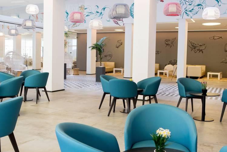 Mötesrum Hotell Cap Negret Altea, Alicante